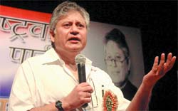 Workshop by Shiv Khera