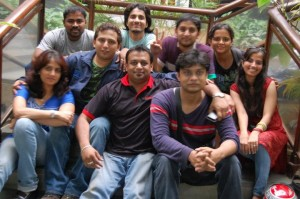 weekend nuts group bangalore smily day