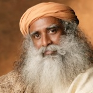 Inner Engineering with Sadhguru at Bangalore