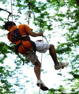 Bheemeshwari Adventure